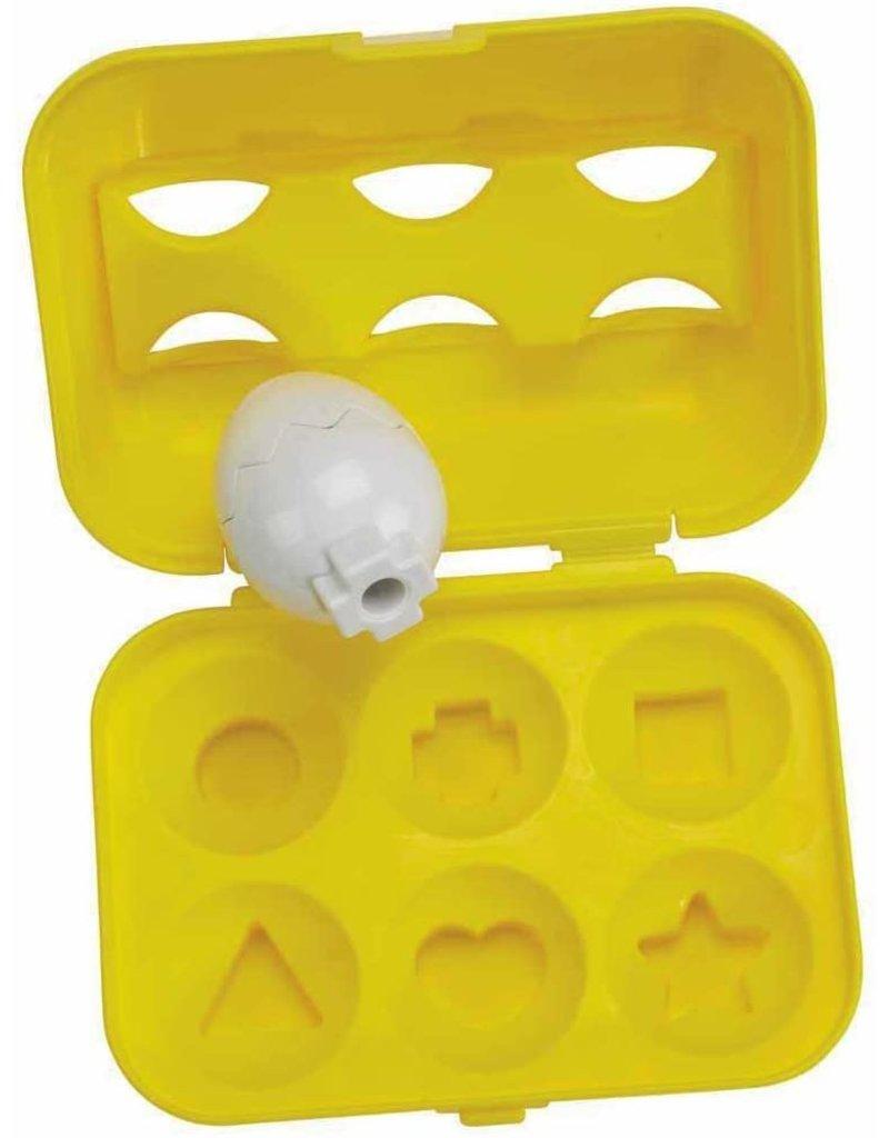 INTERNATIONAL PLAYTHINGS Peek 'n Peep Eggs
