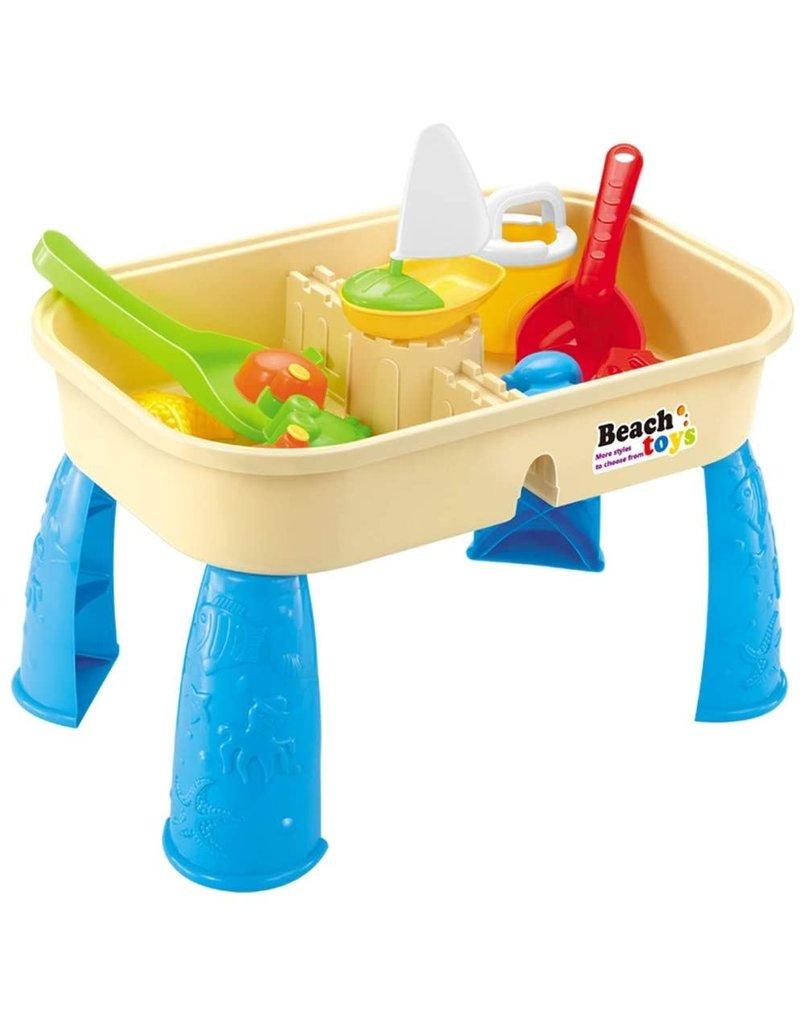 INTERNATIONAL PLAYTHINGS Sand 'n Splash Activity Table
