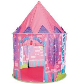 INTERNATIONAL PLAYTHINGS Princess Hideaway Castle