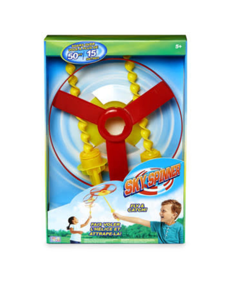 INTERNATIONAL PLAYTHINGS Sky Spinner