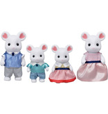 INTERNATIONAL PLAYTHINGS CC MARSHMALLOW MOUSE FAMILY