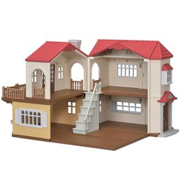 INTERNATIONAL PLAYTHINGS CC COUNTRY HOME