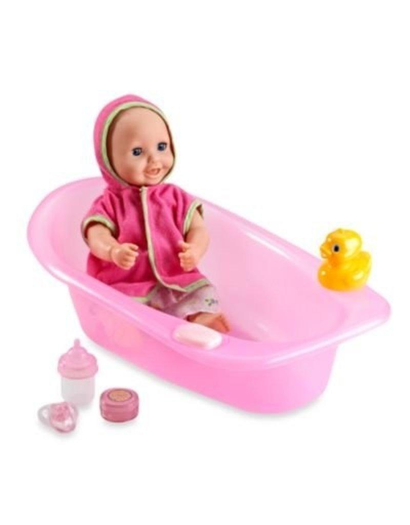 INTERNATIONAL PLAYTHINGS Bathtime Baby