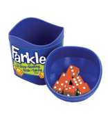 PLAYMONSTER FARKEL DICE CUP    8+