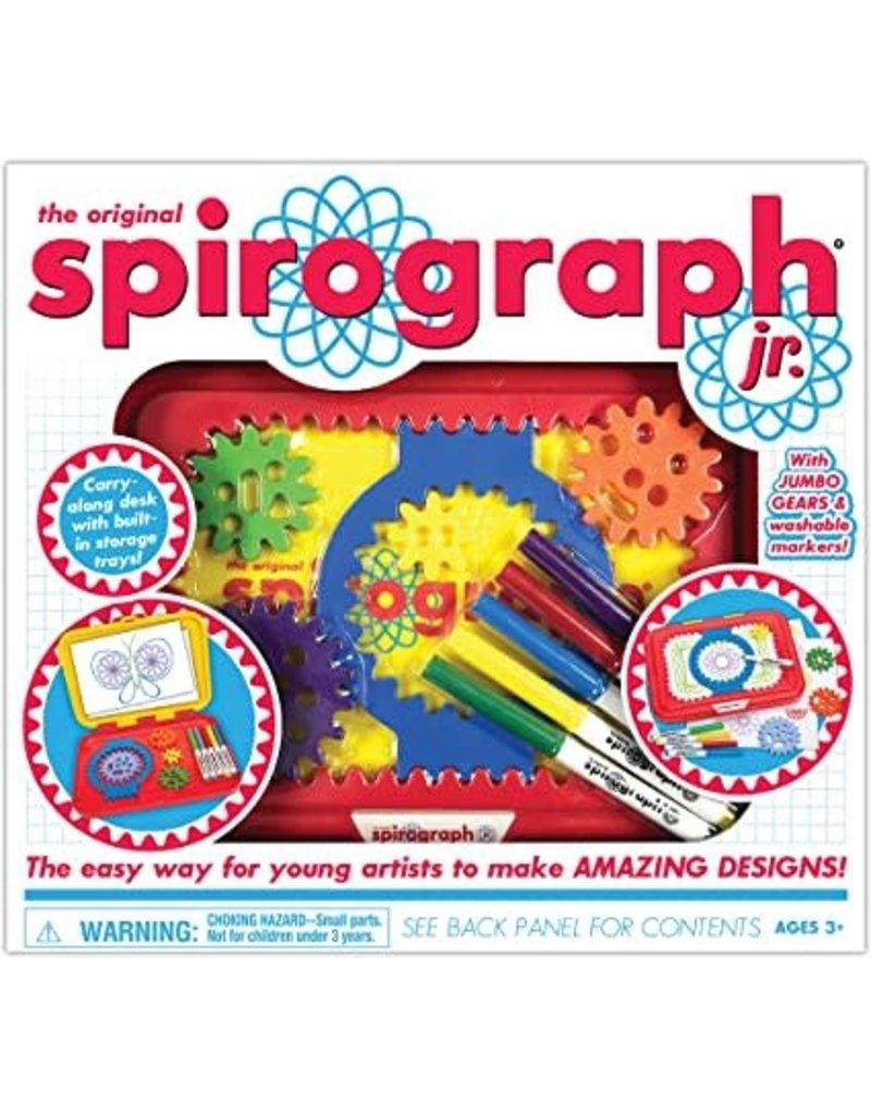 PLAYMONSTER SPIROGRAPH JR