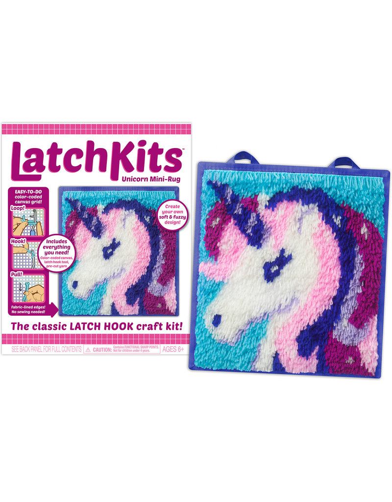 PLAYMONSTER UNICORN CRAFT KIT