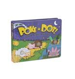 MELISSA & DOUG Good Night Animals Poke A Dot Book