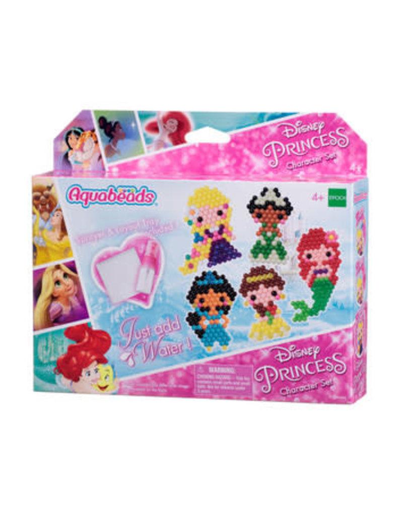INTERNATIONAL PLAYTHINGS Disney Princess Character Set