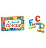 MINDWARE ALPHABET GO FISH! CARD GAME 4+