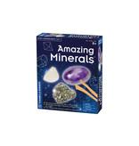 THAMES & KOSMOS Amazing Minerals - 3L Version
