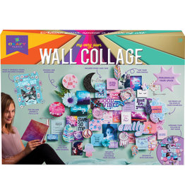 ANN WILLIAMS Craft-tastic My Very Own Wall Collage