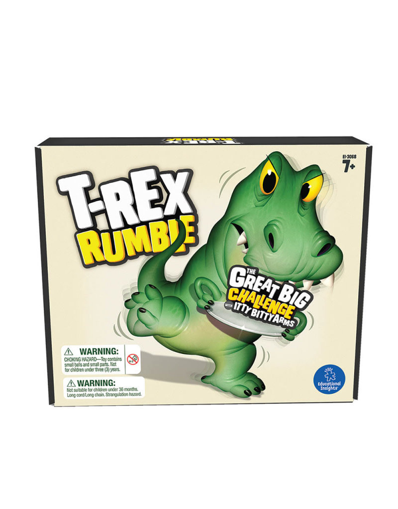 LEARNING RESOURCES *T-REX Rumble