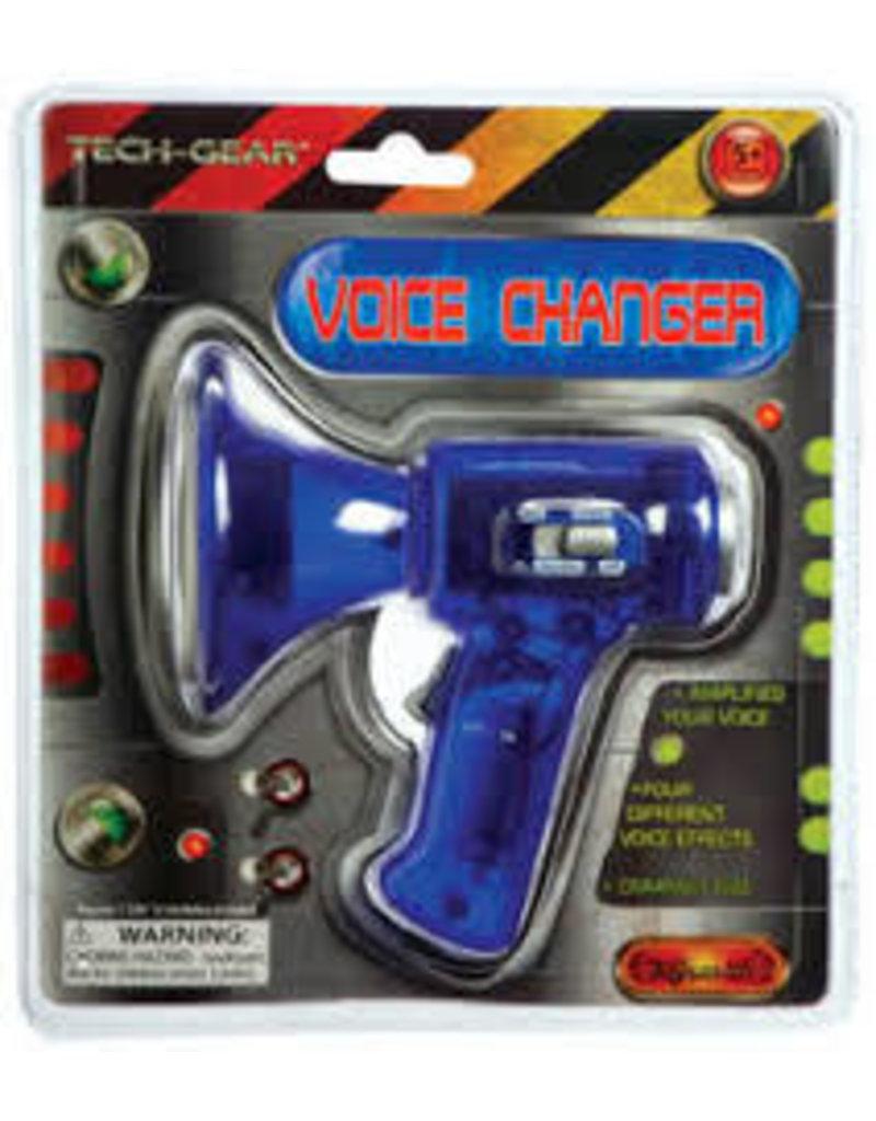 TOYSMITH SMALL VOICE CHANGER