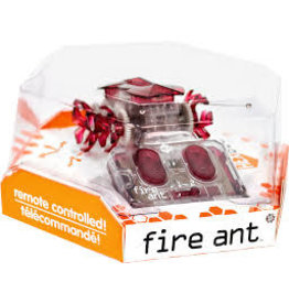 INNOVATION FIRST HEXBUG FIRE ANT (IR REMOTE CONTROL!)