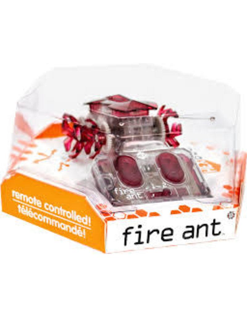 INNOVATION FIRST HEXBUG FIRE ANT (IR REMOTE CONTROL!)