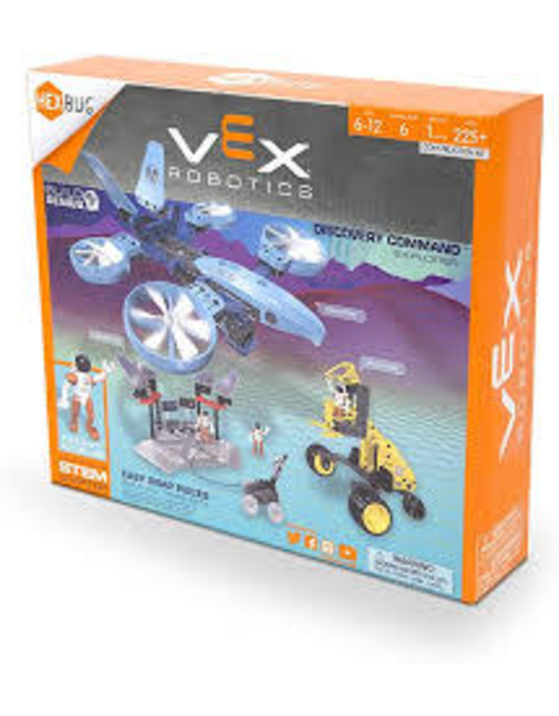 INNOVATION FIRST VEX EXPLORERS
