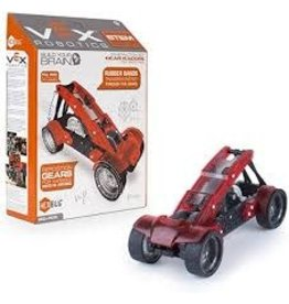 INNOVATION FIRST VEX Gear Racer (single) by HEXBUG