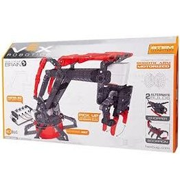 INNOVATION FIRST VEX MOTORIZED ROBOTIC ARM KIT