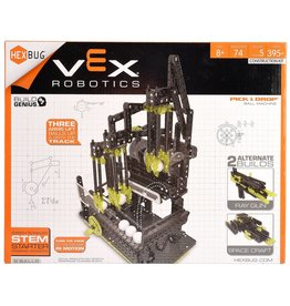 INNOVATION FIRST VEX Pick & Drop Ball Kit by HEXBUG