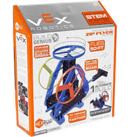 INNOVATION FIRST VEX ZIP FLYER