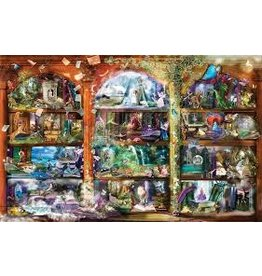 R & M DIST ENCHANTED FAIRY 1000 PC