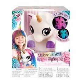 FASHION ANGELS Unicorn & You Styling Kit