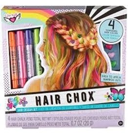 FASHION ANGELS Hair Chox Set