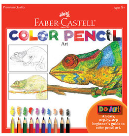 CREATIVITY FOR KIDS Do Art Color Pencil Art