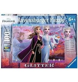 RAVENSBURGER The Frozen Difference (100pc)