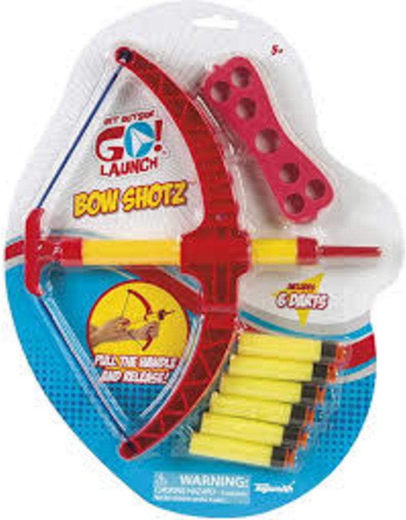 TOYSMITH BOW SHOTZ