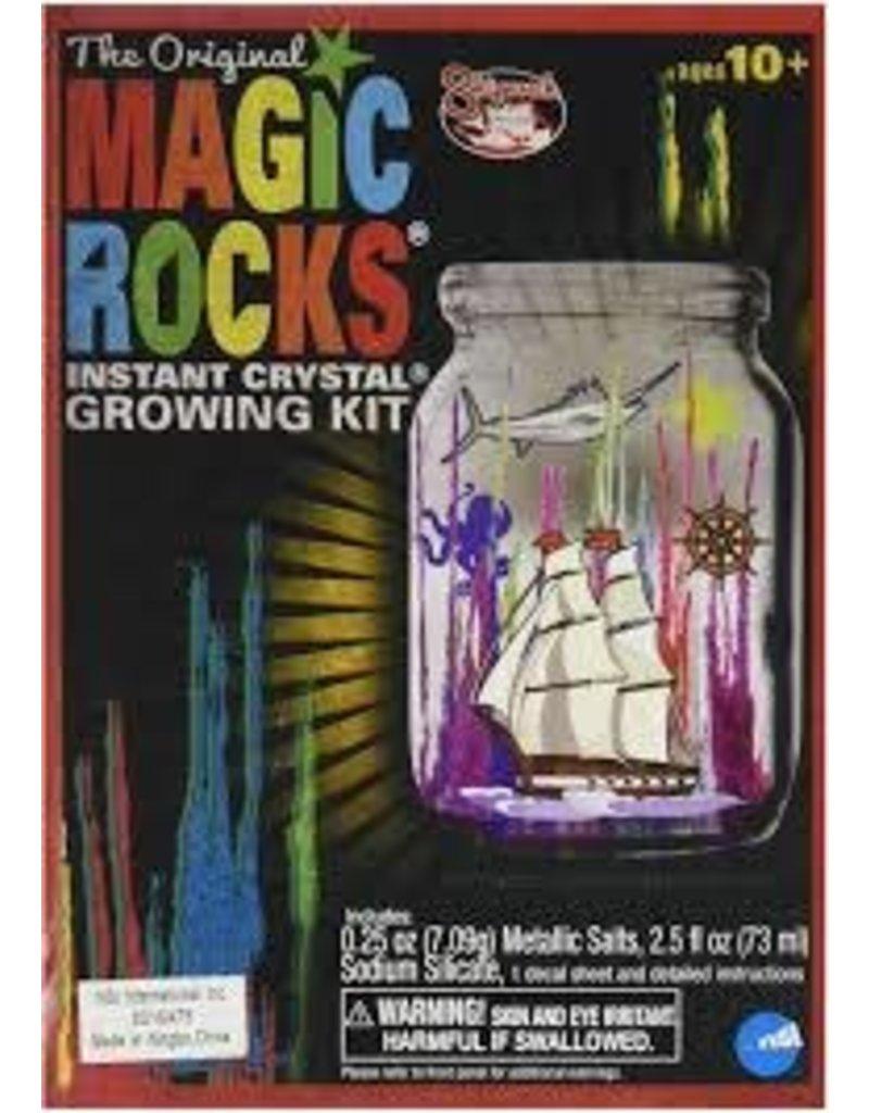 TOYSMITH MAGIC ROCKS