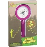 TOYSMITH NATURE MAGNIFIER 79