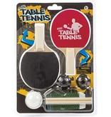 TOYSMITH MINI TABLE TENNIS