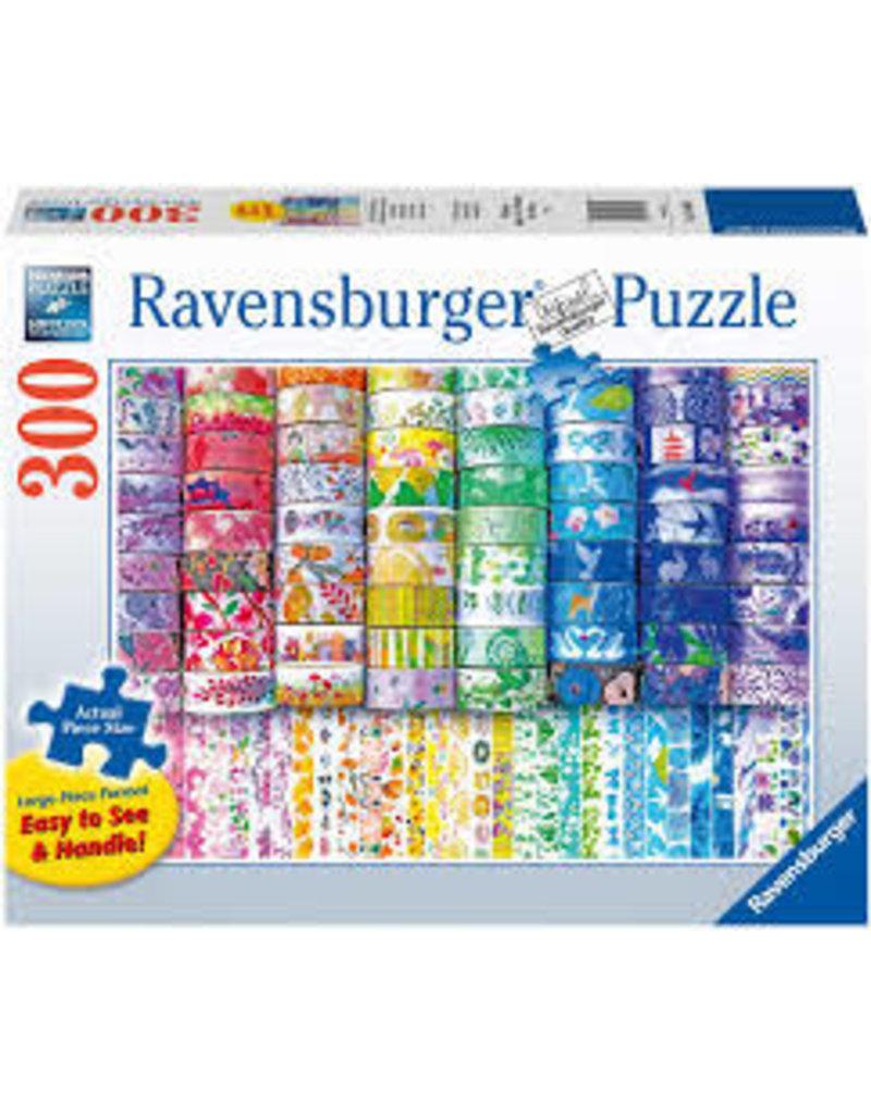 RAVENSBURGER Washi Wishes 300pc