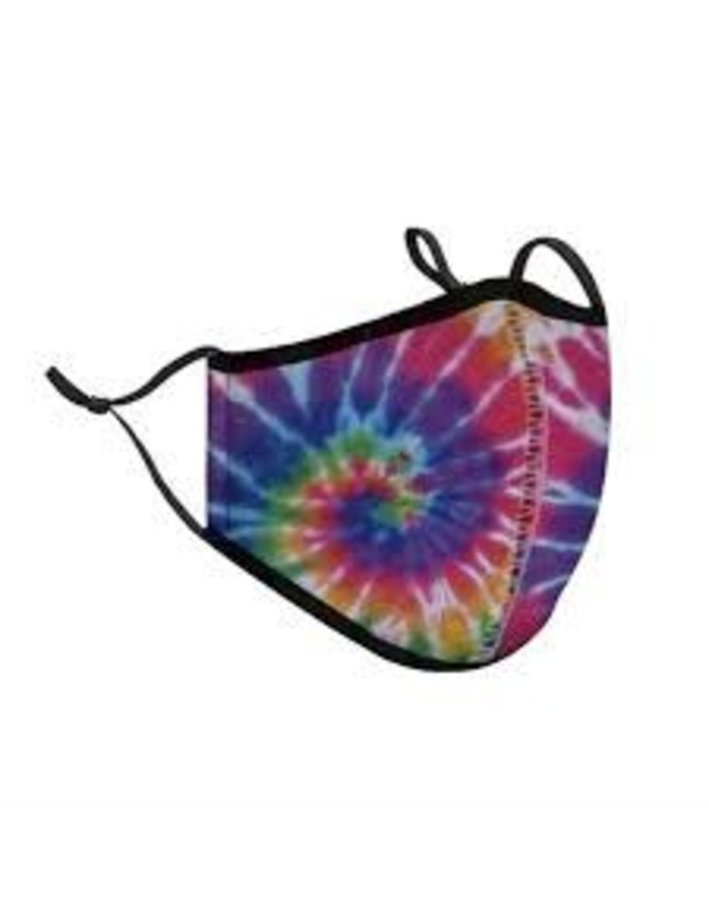 TOP TRENDS PRIMARY TIE DYE 8+
