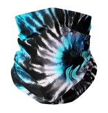 TOP TRENDS OCEAN TIE DYE GAITER MASK 13+