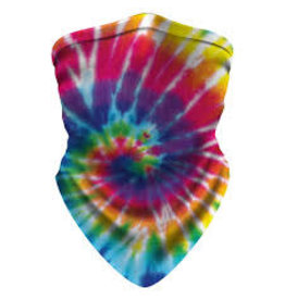 TOP TRENDS TIE DYE NECK GAITER 13+