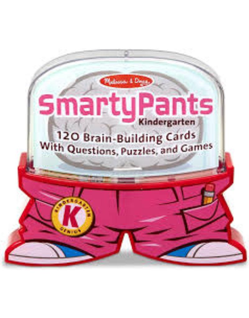 MELISSA & DOUG K SMARTY PANTS
