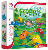 SMARTGAMES FROGGIT GAME