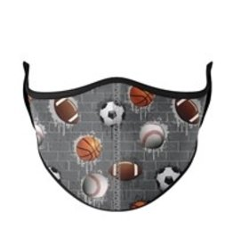 TOP TRENDS SPORTS MASK 8+