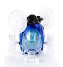 MINDSCOPE TURBO TWISTERS BLUE 49MHZ