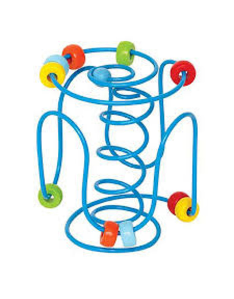 Hape SPRING-A-LING 6m+