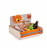 Hape Science Experiement Toolbox