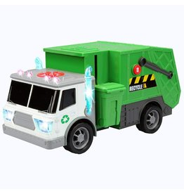 KID GALAXY GARBAGE TRUCK LIGHTS & SOUND