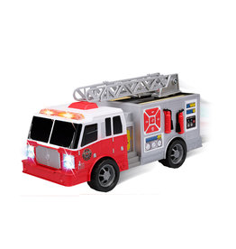 KID GALAXY FIRE TRUCK LIGHT & SOUND