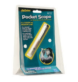 LEARNING RESOURCES GeoSafari Pocket Scope