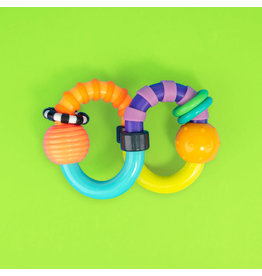 SASSY TWISTEROO RATTLE