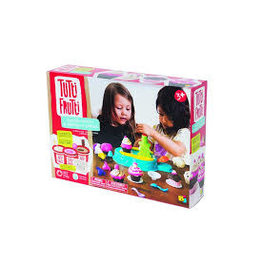 FAMILY GAMES CUPCAKE FACTORY