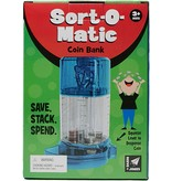 FAMILY GAMES SORT-O-MATIC