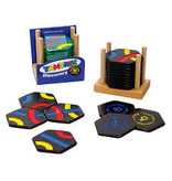 FAMILY GAMES TANTRIX DISCOVERY WOOD 6+